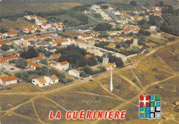 85-ILE DE NOIRMOUTIER LA GUERINIERE-N°2190-A/0267 - Ile De Noirmoutier