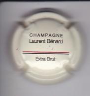 PLACA DE CHAMPAGNE LAURENT BENARD (CAPSULE) EXTRA BRUT - Sin Clasificación