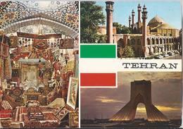 Tehran - H2868 - Iran