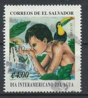 °°° EL SALVADOR - Y&T N°1318 - 1997 °°° - El Salvador