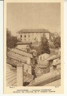 55 - VAUCOULEURS / L'ANCIENNE COLLEGIALE RESIDENCE DES CHANOINES DE LA CHAPELLE CASTRALE - France
