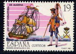 ESPAGNE - 2499** - INFANTERIE DE MARINE - 1931-Aujourd'hui: II. République - ....Juan Carlos I