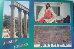Amman - Jordan