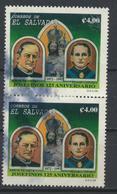 °°° EL SALVADOR - Y&T N°1336 - 1997 °°° - El Salvador