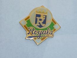 Pin's BASE BALL ROYALS - Baseball