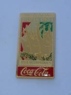 Pin's COCA COLA, J.O. PARIS 1924 - Coca-Cola