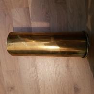 Douille 8cm Feldkanone M5 - 1914-18