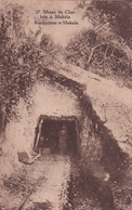 E.P. Congo - Ruanda-Urundi -  Mines De Charbon à Makala / Koolmijnen Te Malaka -  N°37 - 1928 - Entiers Postaux