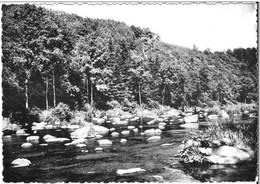 Fonds De QUARREUX - Vallée De L'Amblève - Oblitérarion De 1965 - Aywaille