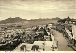 (C).Napoli.Via Tito Angelini.Vomero.F.to Grande.Nuova (c10) - Napoli (Naples)