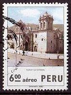 PERU Mi. Nr. 965 O (A-2-12) - Peru