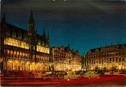 CPSM Bruxelles          L2759 - Squares