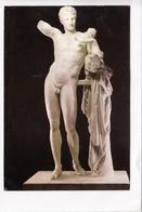 Museum Of Olympia, Hermes By Praxiteles, Unused Postcard [22678] - Sculptures