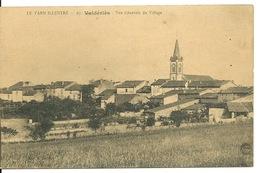 81 - VALDERIES / VUE GENERALE DU VILLAGE - France