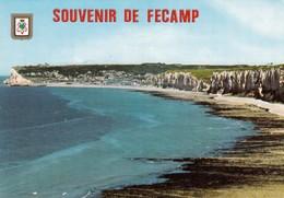 CP - Fécamp - Seine Maritime 76 - Non Circulé - Fécamp