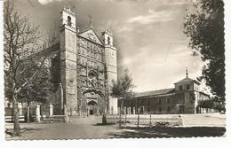 CP  VALLADOLID Convento De San Pablo, Couvent De St Paul - Valladolid