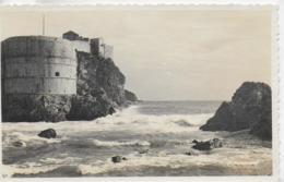 AK 0119  Dobrovnik ( Ragusa ) - Fort Bokar Ca. Um 1930 - Kroatien