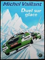 BD MICHEL VAILLANT - 43 - Duel Sur Glace - EO 2010 Publicitaire Skoda - Michel Vaillant