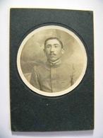 """Fotografia  """"RITRATTO DI MILITARE""""  1917 - Persone Identificate"""