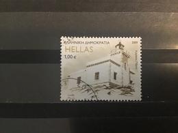 Griekenland / Greece - Vuurtorens (1) 2009 - Griekenland