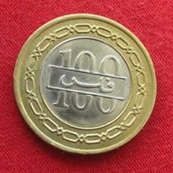 Bahrain 100 Fils 1992 KM# 20 Bahrein - Bahrain