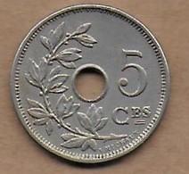 5 Centimes 1905 FR Superbe - 03. 5 Centiem