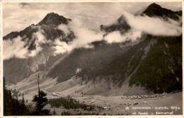 Nenzinger Himmel 1367 M (13) * 13. IX. 1937 - Nenzing