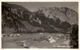 Nenzinger Himmel (309) * 23. V. 1932 - Nenzing