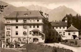 Heilstätte Gaisbühel, Vorarlberg (13747) * 1. 5. 1930 - Nenzing