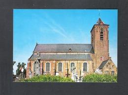 STAD DAMME  -  LAPSCHEURE - KERK  (10.055) - Damme