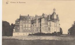 Chateau De Buvrinnes - Binche