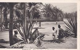 SOMALIA UNA MOSCHEA AD AMARUINI AUTENTICA 100% - Somalia
