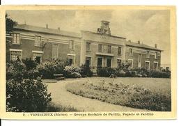 69 - VENISSIEUX / GROUPE SCOLAIRE DE PARILLY - Vénissieux