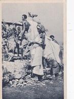 MOGADISCIO AL POZZO AUTENTICA 100% - Somalia