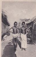 MOGADISCIO RAGAZZI INDIGINI AUTENTICA 100% - Somalia