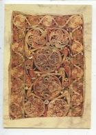 Durrow - Book Of Livre De - Enluminure VIIè S. évangélière Abbaye Monastère Ireland Irlande Irish (art Religieux) - Arts