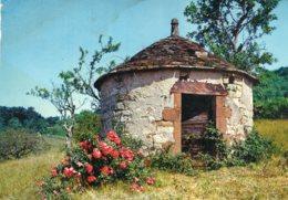 B54773 Collonges La Rouge - La Maison Du Berger - France