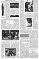 LES MEFAITS Des COURANTS VAGABONDS   1914 - Technical