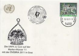 UNO Special Card - Centre International De Vienne