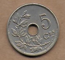 5 Centimes 1906 FR Superbe - 03. 5 Centimes