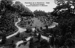 ¤ Caen - Pépinières De La Maladrerie - Caen