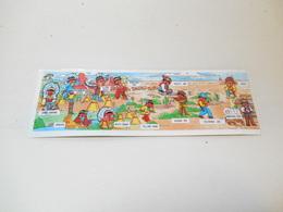 Haribo Bpz Western 1997 - Kinder & Diddl