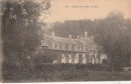 76 - CAILLY - Château De Cailly - Francia