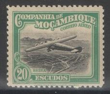 Compagnie De Mozambique - YT PA 25 * - 1935 - Mozambique