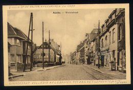 X02 - Assche - Weverstraat - Asse