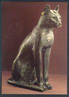 X04 - Egypt - The Gayer-Anderson Cat - Bronze Cat - British Museum - Antichità