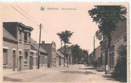 Kalmthout - Kapellensteenweg - Uitg. Fr. Goossens - Kalmthout