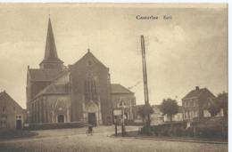 Kasterlee - Casterlee - Kerk - Uitg. Me Wwe Otten Casterlee - Kasterlee