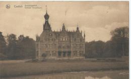 Kontich - Contich - Groeningenhof - Château Groeningen - Uitg. Jos. Molemaekers, Contich - Kontich
