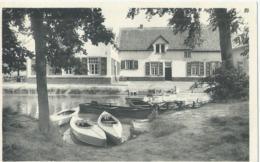 Kasterlee - Watermolen - Uitg. A. Beersmans - Kasterlee